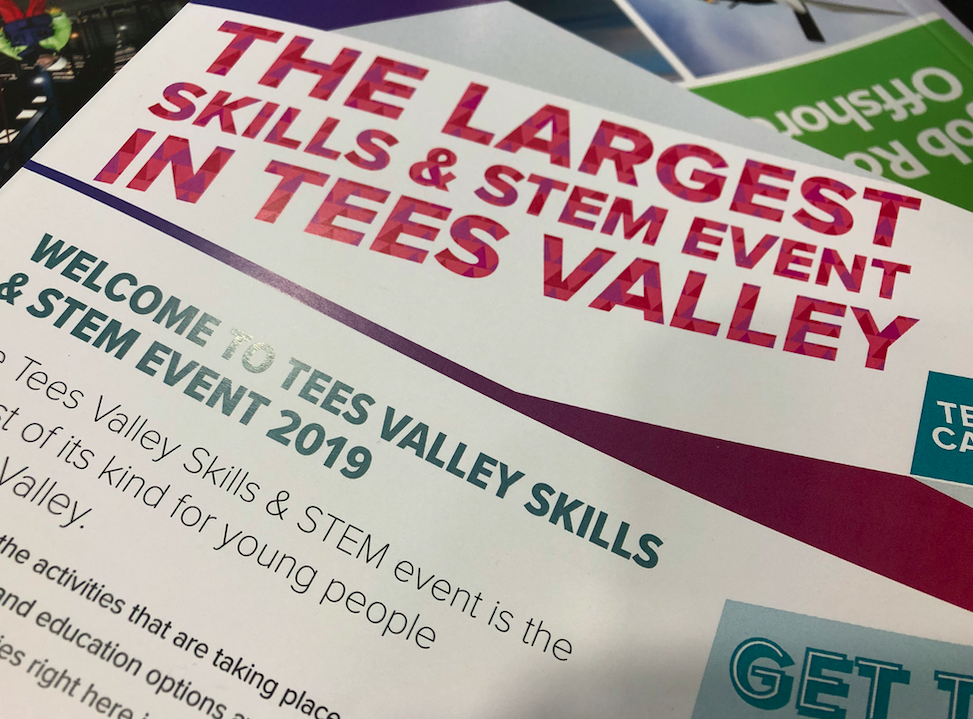 Tees-Valley-Skills-and-STEM-event