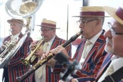 Jazz at the Galloper inauguration