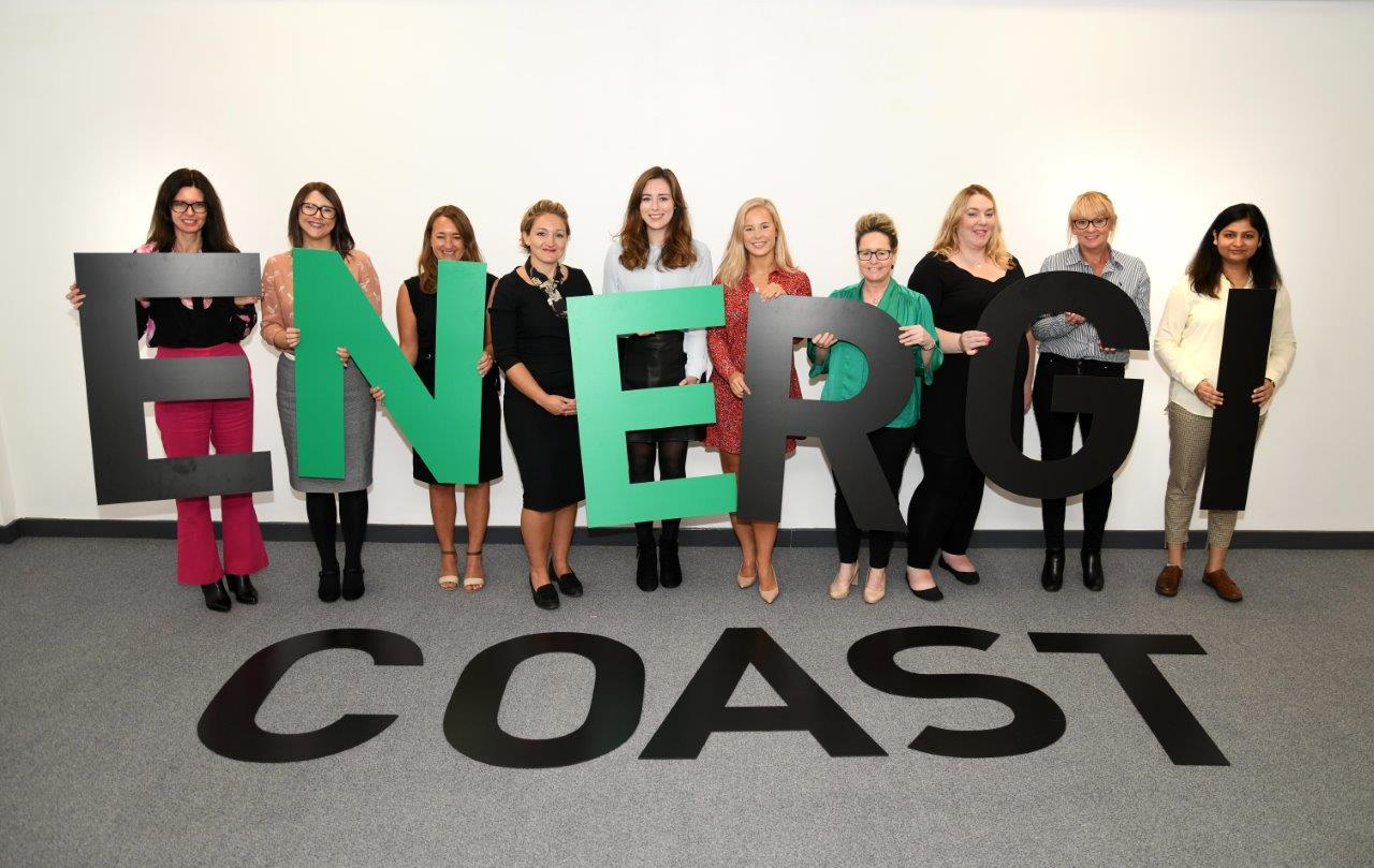 Working to support the North East supply chain