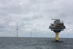 Visit to Sheringham Shoal Offshore Wind Farm