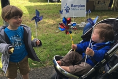 Getting to know the community: Rampion sponsored the Lewes Raft Race