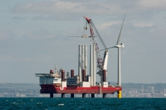 MPI Discovery at work on Rampion