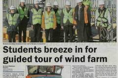 Rampion opens its doors to Sussex students